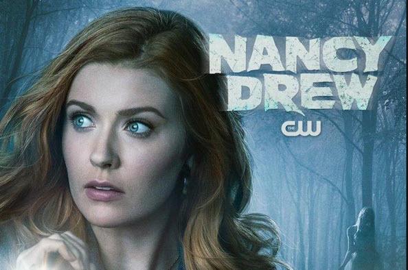 Nancy Drew CW