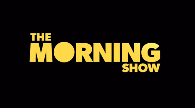 The Morning Show Apple