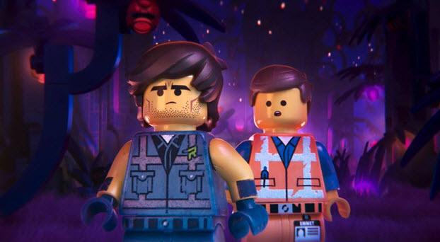 Lego Movie 2 Still