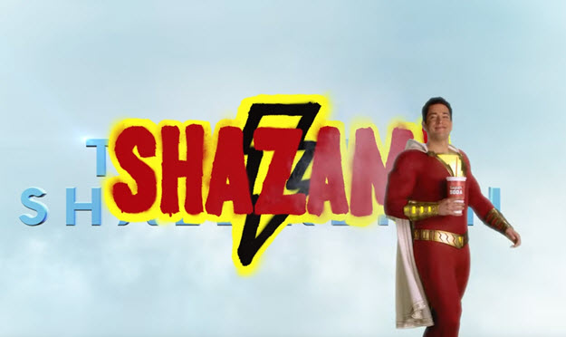 Shazam Aquaman 2 Trailer